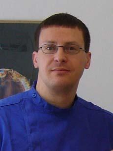 Školitel Karel Špička